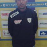 Bonaccorsi Stefano - Assistente Prep Prep. Portieri