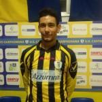Alfredini Anthony