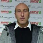 Franchi Massimiliano: Direttore Tecnico Scuola Calcio