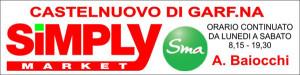 Main Sponsor - Sponsor Ufficiale Settore Giovanile