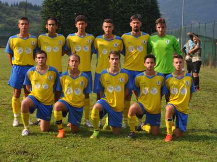 1a Squadra Promozione