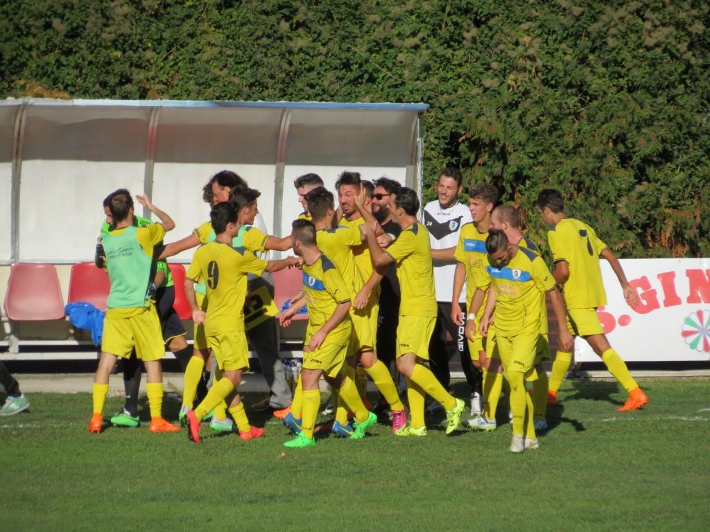 Castelnuovo Garfagnana Calcio