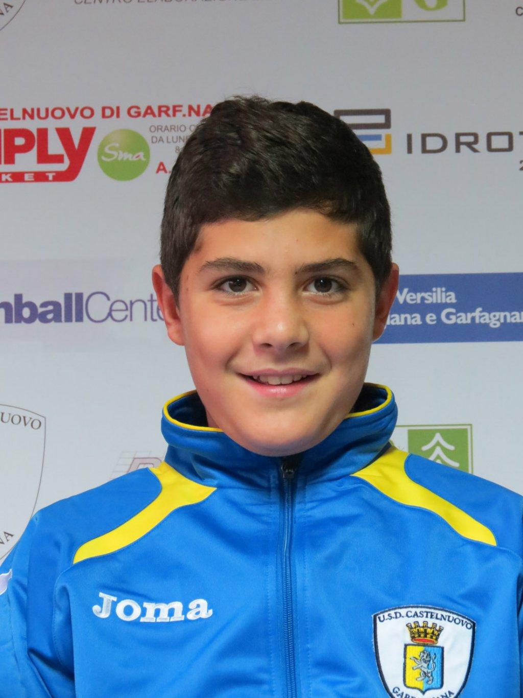 Coltelli Gabriel