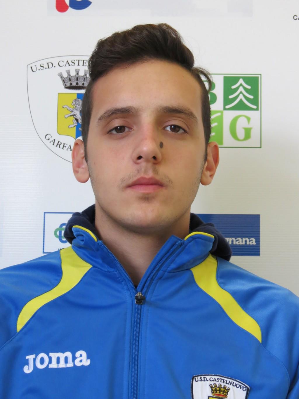 Baiocchi Alessandro