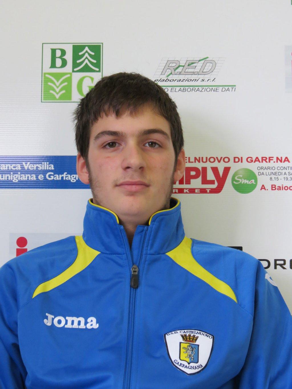 Rossi Cristian