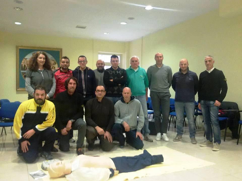 Corso Defibrillatore 01