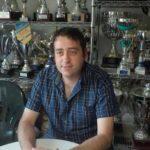 Vanni Simone: Direttore Sportivo Settore Giovanile