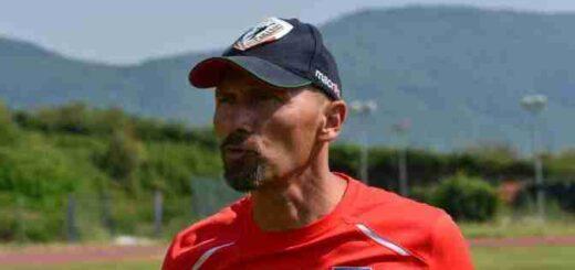 Quironi Davide: Prep.Portieri Sett.Giovanile/Scuola Calcio